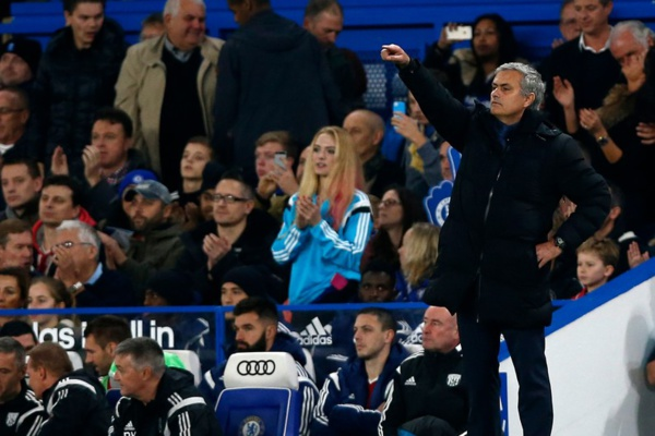 """José Mourinho : """"Nous sommes la meilleure équipe"""""""