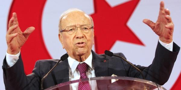 Tunisie: le vétéran Essebsi élu président quatre ans après la révolution