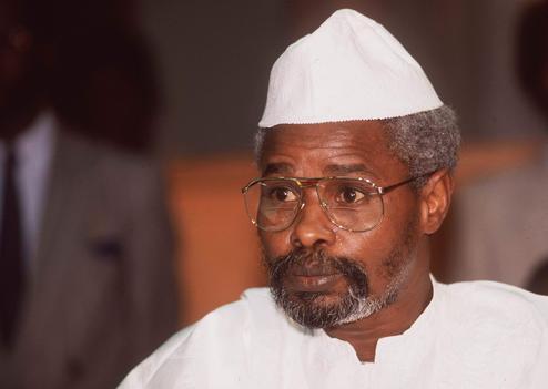 Procès Habré : L'ancien Président tchadien toujours muet comme une carpe