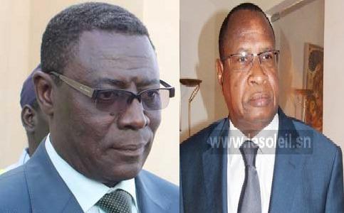 Ucad - Epinglé pour malversations financières: Le Doyen de Fac de Médecine, Abdourahmane Dia dit Ardo, limogé