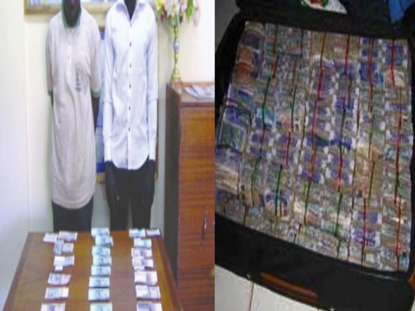 Trafic de faux billets de banque : El Hadji Barro Ndiéguéne, le fils du Khalife tombe avec son complice