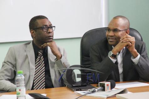 Groupe Futurs Médias : Youssou Ndour rend visite à ses employés en formation