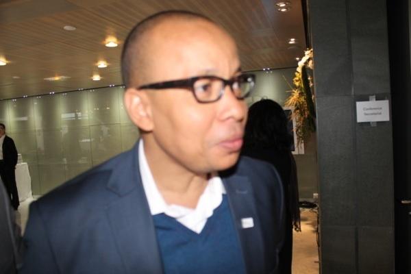Souleymane Jules Diop appelle les Sénégalais voulant se rendre en Libye à la prudence