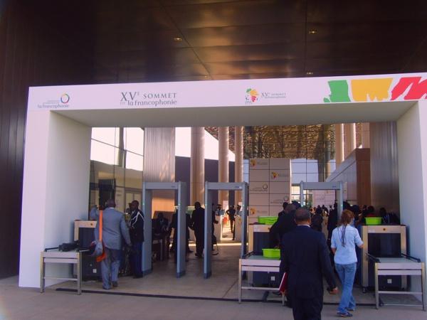 XVe Sommet de la Francophonie : Des agents, recrutés pour la circonstance, réclament toujours leur argent