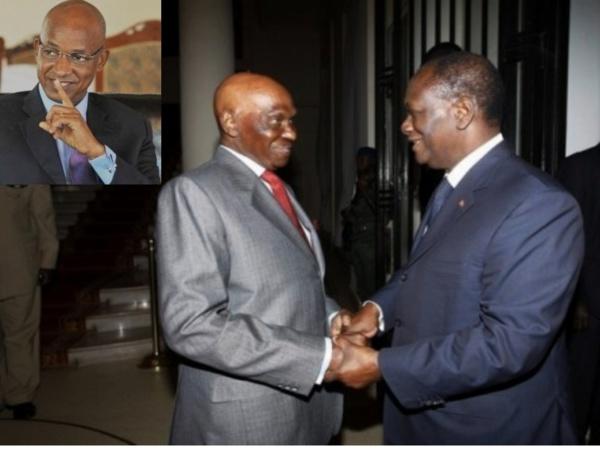 Affaire Karim Wade : Alassane Ouattara et Cellou Dallein Diallo jouent les médiateurs