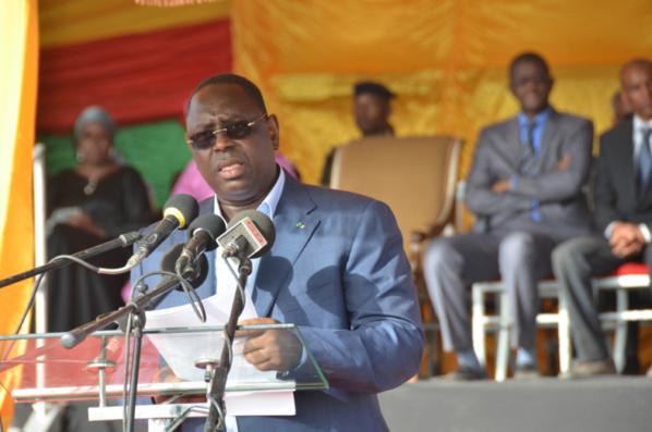 Conseil des ministres: Macky Sall veut le point sur l'état d'exécution des directives adressées au gouvernement depuis 2012