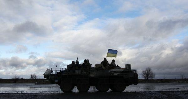 Accord d'échange de prisonniers entre l'Ukraine et les séparatistes prorusses
