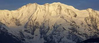 Un alpiniste retrouvé mort dans le massif du Mont-Blanc, un autre porté disparu