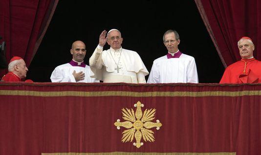 Le pape condamne la « persécution brutale » des « minorités »