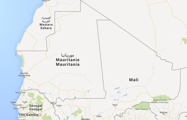 Première condamnation à mort pour apostasie en Mauritanie