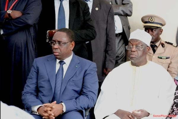 Macky, un Président sur la route d'un seul mandat, à la merci d'un entourage sans âme...
