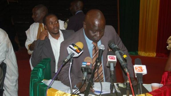 """Abdourahmane Ndiaye, conseiller du Président Macky : """"Le départ des socialistes n'arrange ni le Ps ni l'Apr"""""""