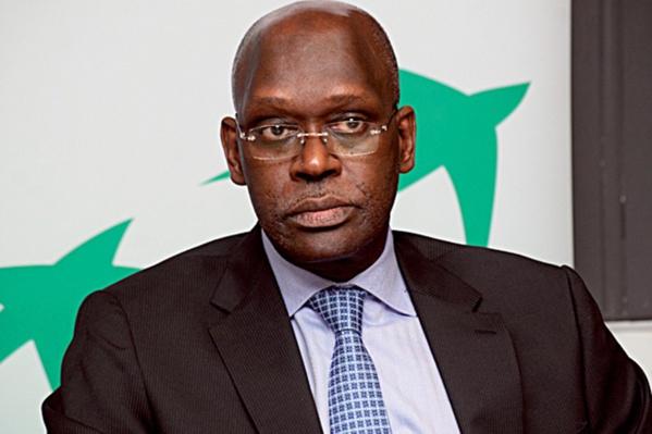 Amadou Kane nommé conseiller du président de la Bad