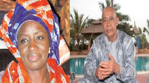 """Alioune Badara Faye, responsable socialiste : """"Aminata Touré et Mahmoud Saleh sont de fins manœuvriers et des trotskistes"""""""