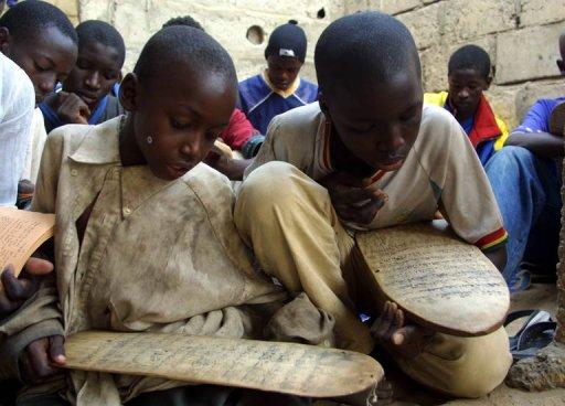 Modernisation des daaras : La Ligue des écoles coraniques de Touba furieuse contre l'Etat