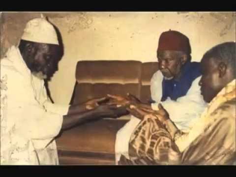 Vidéos-Les témoignages inédits de Mame Abdou Aziz Dabakh sur Cheikh Ahmadou Bamba