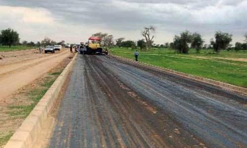 Plaidoyer à propos de l'autoroute ILAA TOUBA- Par Serigne Fallou Dieng alias Abu Loubaabat (Président du cercle des intellectuels soufi)