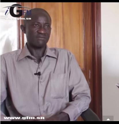 Audio- Réplique de Cheikh Ndiaye à Abdoulaye Wilane –  » Le Ps ne peut pas manger dans le même bol et dire après qu'il a un meilleur plat »
