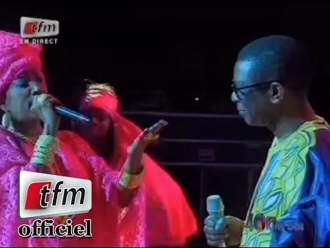 Soirée spéciale - 40 ans Kiné Lam au Grand Théâtre avec Pape Cheikh Diallo