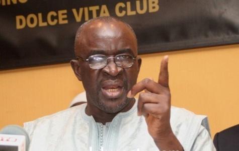 Moustapha Cissé Lô met en demeure les ministres du Ps