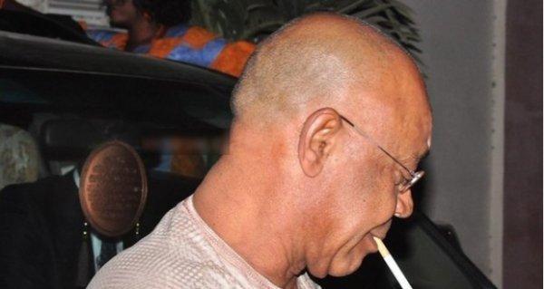 « Mahmoud Saleh était l'acheteur des cigares de Djibo Kâ »
