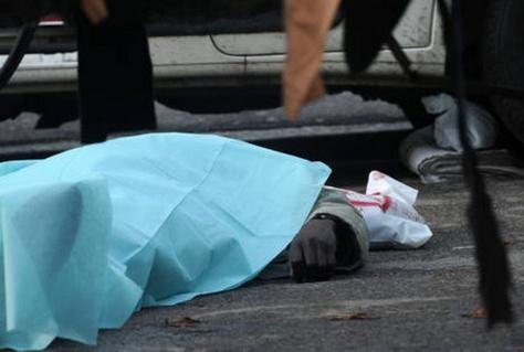 Encore un Sénégalais tué à l'étranger: Cheikh Amy Diop poignardé à mort aux États-Unis