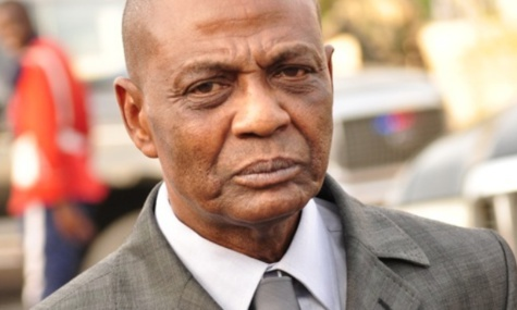 Pape Samba Mboup accuse Cheikh Touré de comploter contre Macky Sall