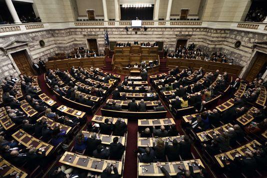 Grèce : un président ou de nouvelles législatives