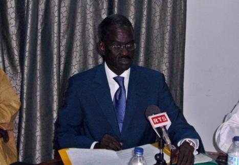 Malaise à la CENA : Le Secrétaire général claque la porte