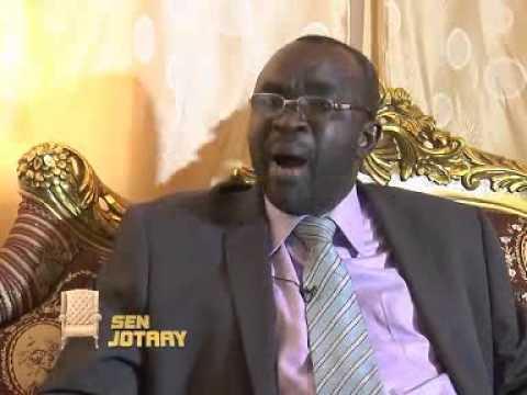 Vidéo - Cissé Lô menace le Parti socialiste !