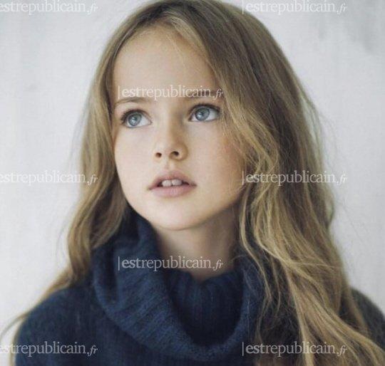 La plus belle enfant du monde est la fille d'un ancien footballeurlorrain