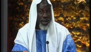 Vidéo: Mamadou Falilou Mbow attaque les chefs religieux