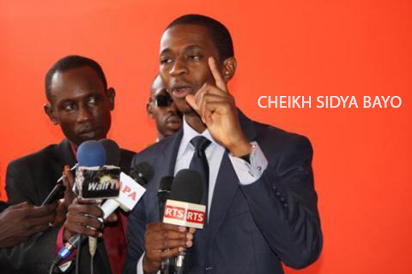 """Les aveux de Cheikh Sidya Bayo: """"C'est moi qui ai demandé à l'armée de renverser Jammeh"""""""