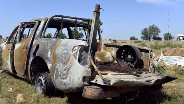 Vers une nouvelle stratégie de Yaoundé face à Boko Haram ?