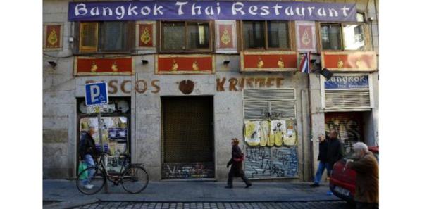 Crise, chômage: Madrid pleure ses nuits folles