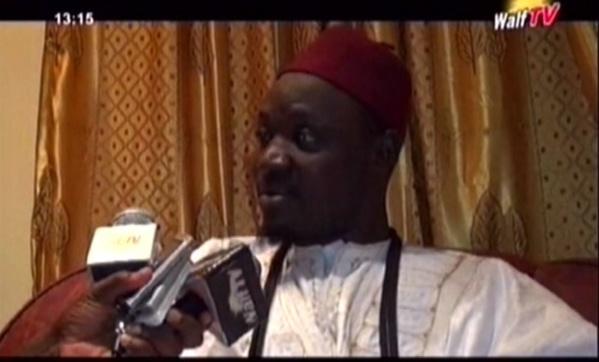 Serigne Modou Bousso Dieng condamne la tentative de coup d'Etat en Gambie