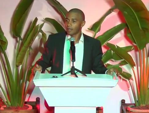 Talk Show - Bagoré Bathily: La clé d'un bon parcours entrepreneurial est la persévérance