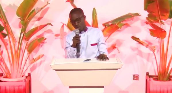 Talk Show - Abdoulaye Ndao: J'ai fait de ma passion mon métier