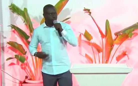 Talk Show - Youssou Ndiaye: Comment j'ai pris goût à la fibre entrepreneuriale