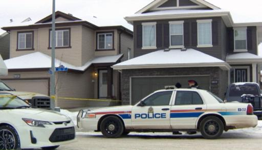 Drame familial au Canada : 9 cadavres découverts