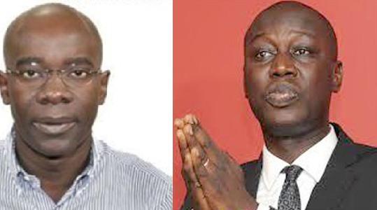 Procès Karim Wade : Me Seydou Diagne joue avec les nerfs du témoin Cheikh Tidiane Ndiaye
