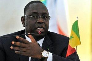 Casamance : Macky Sall appelle les médiateurs à poursuivre leurs efforts