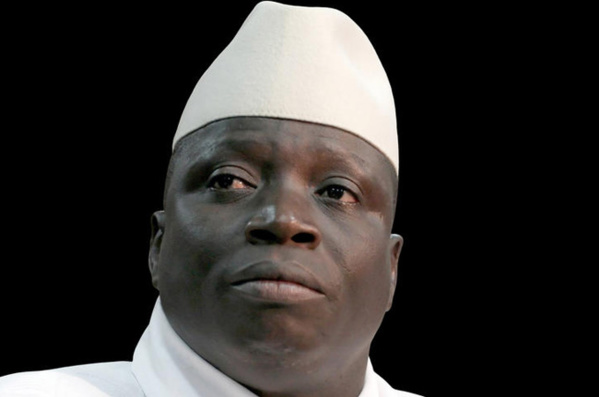 Après le putsch manqué contre son régime : Jammeh va laver l'affront
