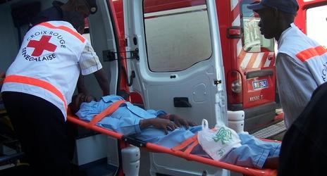 Gamou de Tivaouane et de Médina Baye:  La Croix-Rouge sénégalaise mobilise 510 volontaires