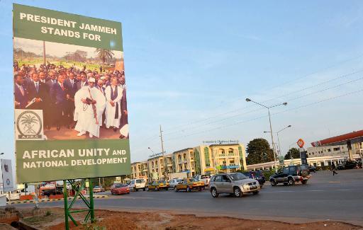 Guinée: 4 militaires gambiens présumés mêlés au putsch contre Jammeh à Bissau
