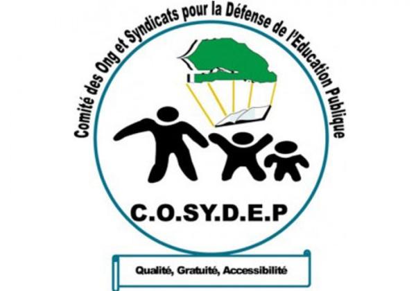 Financement de l'éducation à Diourbel : La Cosydep sensibilise les décideurs