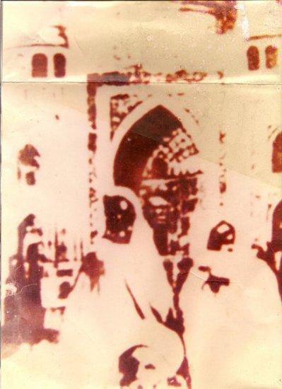 Video: L'endroit où Serigne Touba et El Hadj Malick Sy se sont rencontrés