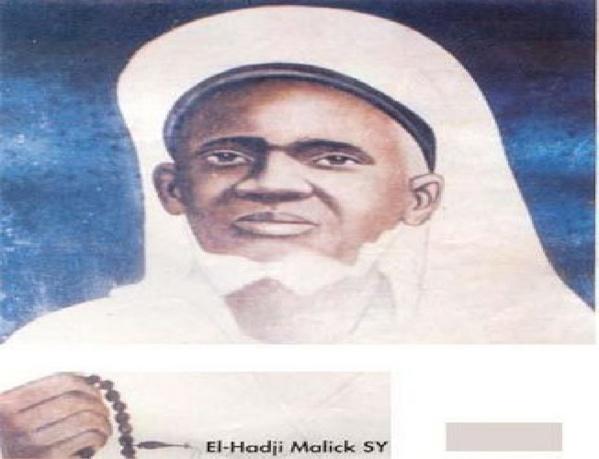Portrait – Sur les pas de El Hadj Malick Sy, l'un des précurseurs du «Gamou» au Sénégal