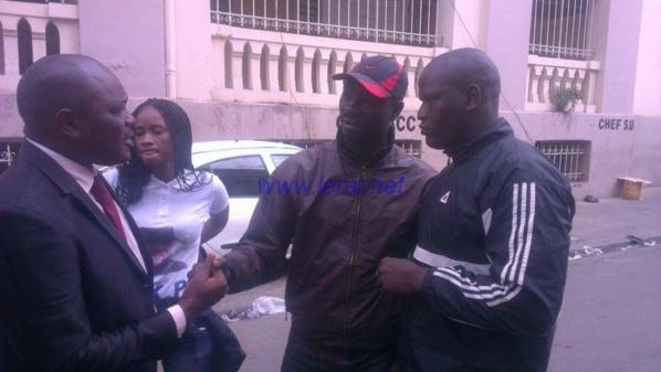 Veillée de la Saint-Sylvestre : 7 Karimistes réveillonnent au commissariat Central avant d'être libérés hier