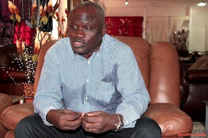 Gaston Mbengue : « Demba Bâ n'est pas El Hadji Diouf »